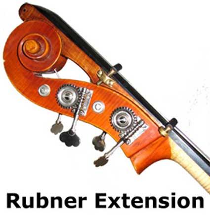 E String Extension
