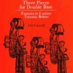 Ida Carroll