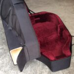 Double Bass Hard Cases