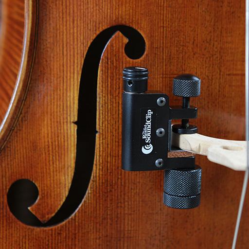 Cello Pickups