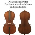 Fractional Sized Cellos