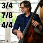 3/4, 7/8 & 4/4 sized Double Basses