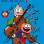 Encore on Strings - Music Maestros